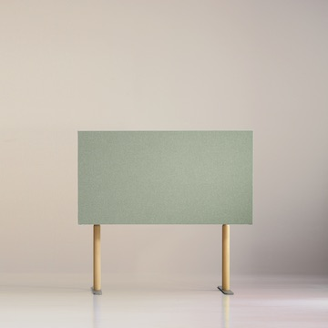 Table Mounted Acoustic Panel